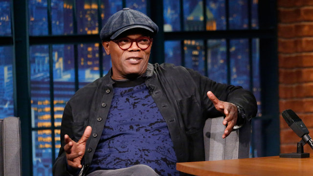 Samuel L. Jackson and Denzel Washington Used to Save Up for Gray's Papaya