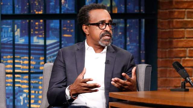 Tim Meadows Would Prank TV Shows as The Ladies Man