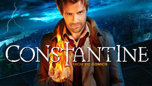 Constantine скачать торрент