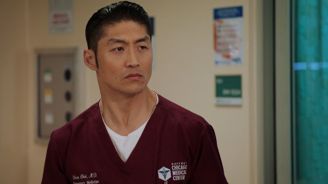 Choi Learns a Powerful Lesson About Forgiveness