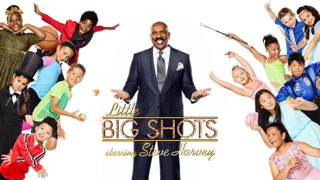 Little Big Shots - NBC.com