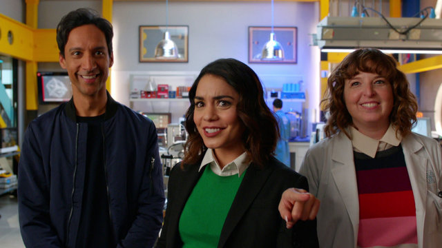 Powerless Premieres Feb 2 on NBC!