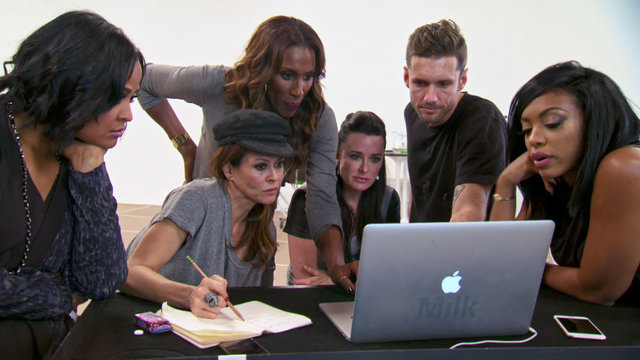 Celebrity Apprentice Recap: Tom Scharpling's Epic Take on ...