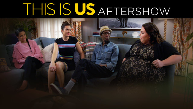 This Is Us Aftershow: Episode 11