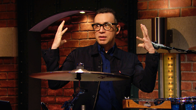 Fred Armisen Is The Young Donkey Owner in a New Show