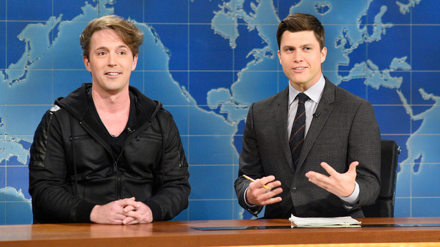 Weekend Update: Beck Bennett