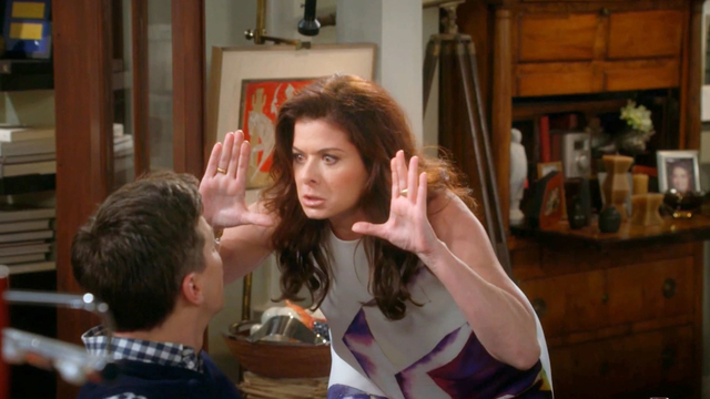 Will and Grace Is Coming Back!