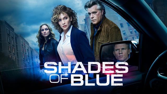 Shades of blue скачать торрент