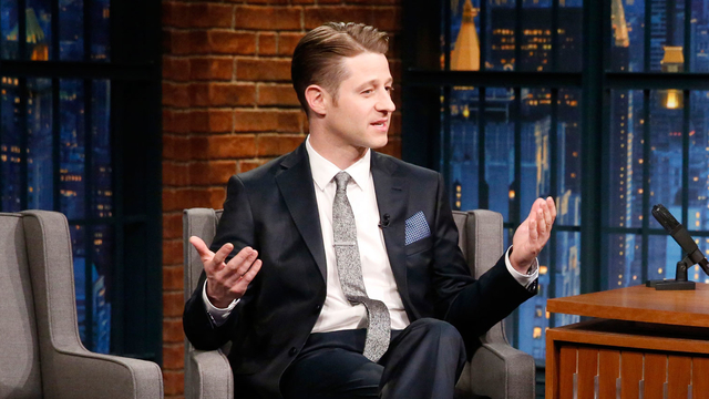 Ben McKenzie's Gotham Is Almost a Cluster of Villainy