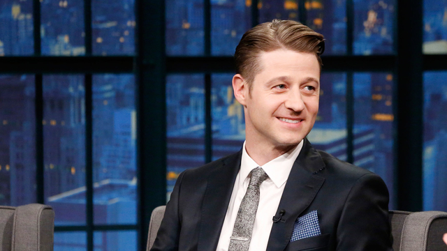 Ben McKenzie Imagines Clint Eastwood in His Boxers Watching The O.C.