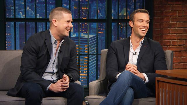"Jon Favreau and Dan Pfeiffer Break Down the ""Electable"" Candidate"