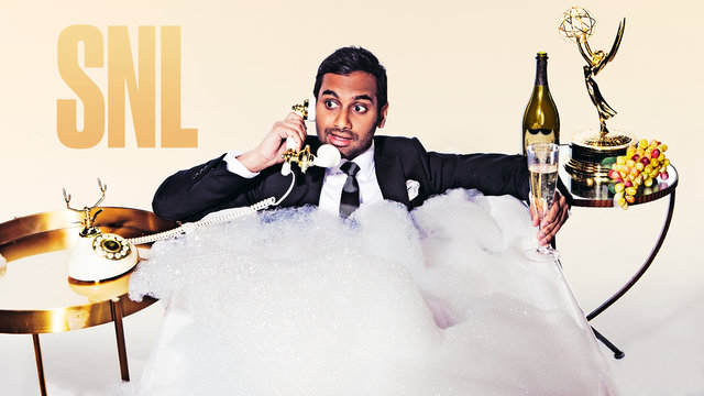 January 21 - Aziz Ansari