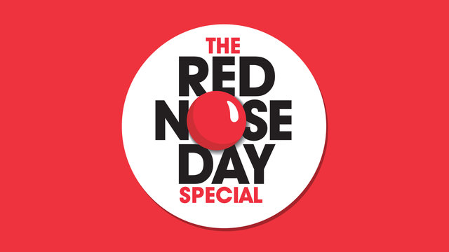 The Red Nose Day Special