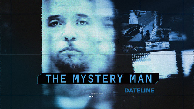 The Mystery Man