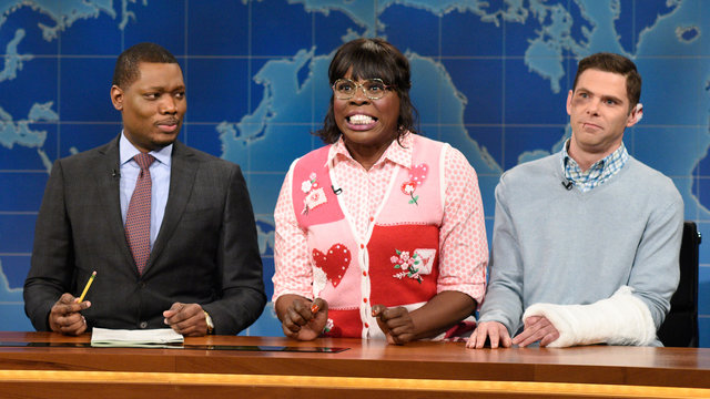 Weekend Update: Greg and Shelly Duncan