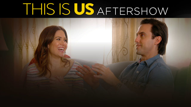 This Is Us Aftershow: Episode 15