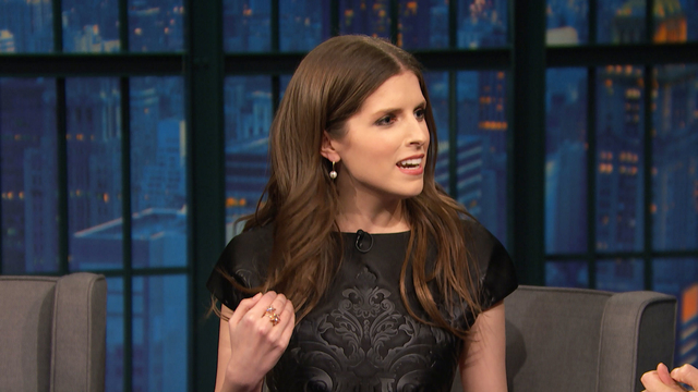 Anna Kendrick Has a Casual Singing Problem
