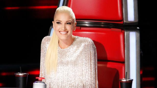Gwen Stefani: She's Back!