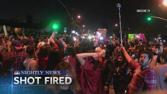 NBC Nightly News, Feb 23, 2017