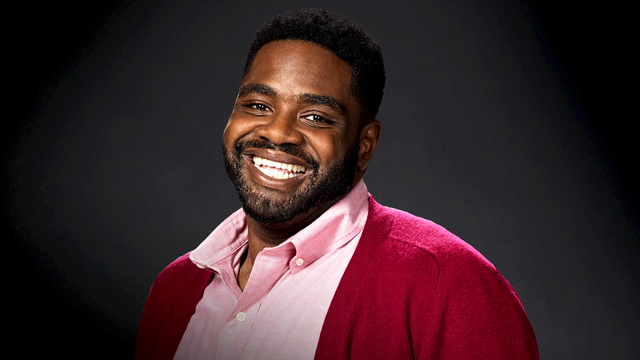 Ron Funches, Summer Moon, Kevin Delaney