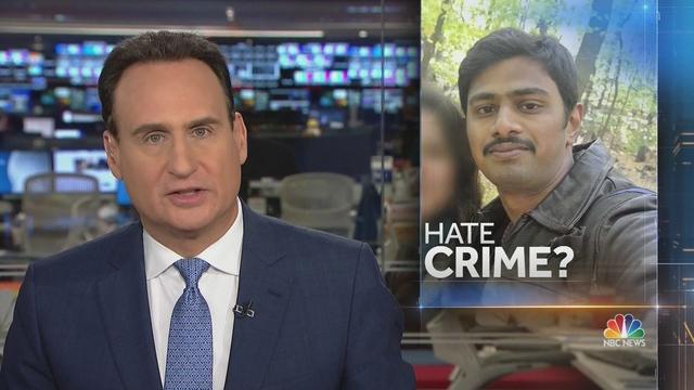 NBC Nightly News, Feb 25, 2017