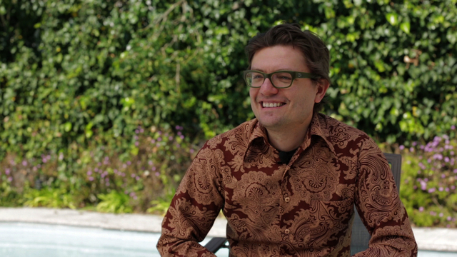 The Office Farewells: James Urbaniak