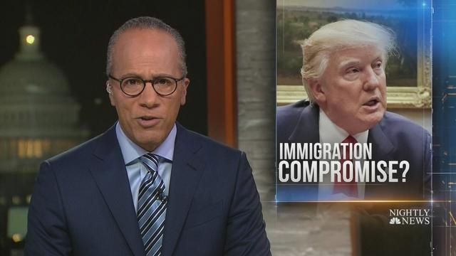 NBC Nightly News, Feb 28, 2017