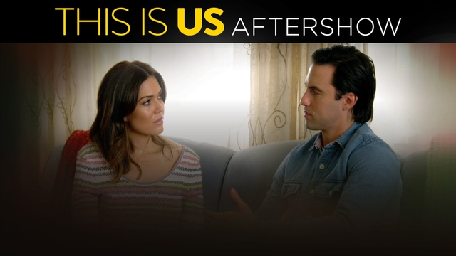 This Is Us Aftershow: Episode 17