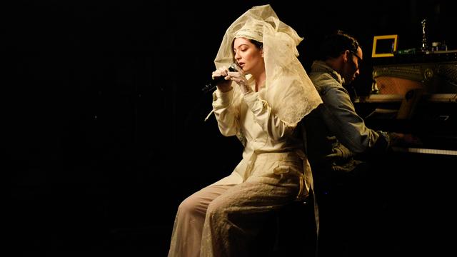 Lorde: Liability