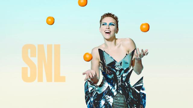 March 11 - Scarlett Johansson