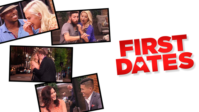 First date chicago speed dating tv show