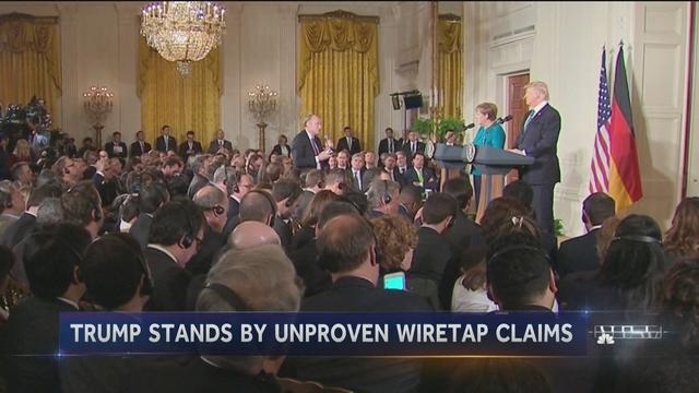 NBC Nightly News, Mar 17, 2017