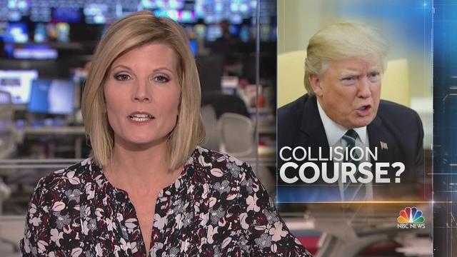 NBC Nightly News, Mar 19, 2017