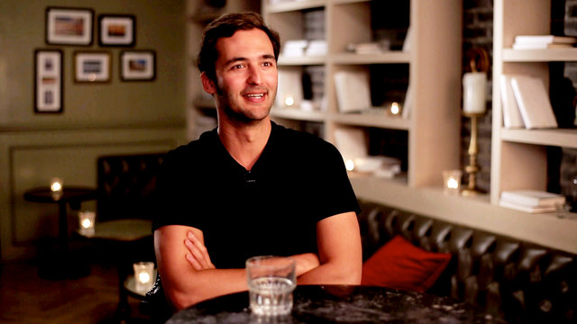 Jason Silva
