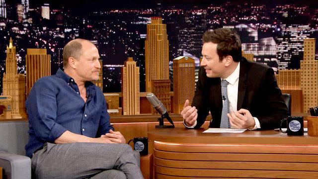 Woody Harrelson, John Cena, Martin Garrix & Dua Lipa