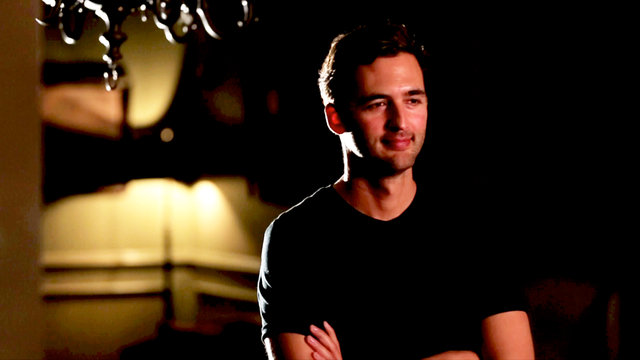 Jason Silva, The Buttertones, Ghost Brothers