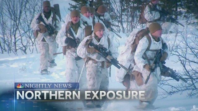 NBC Nightly News, Mar 25, 2017