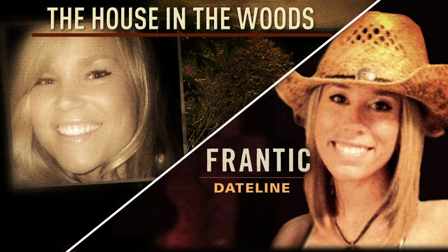 The House in the Woods/Frantic