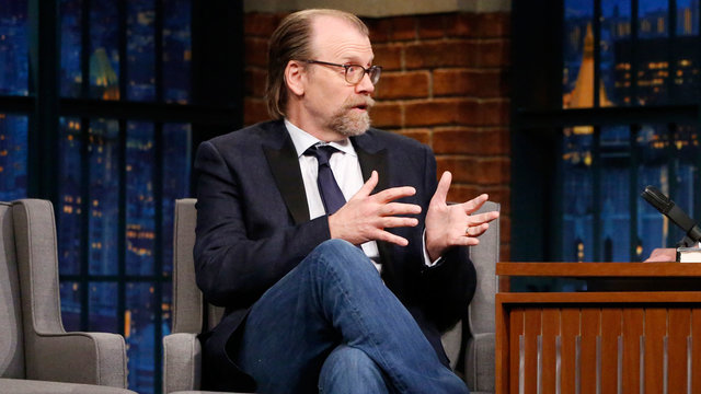 George Saunders Breaks Down How He Respects Readers with His Writing