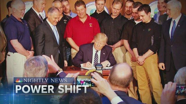 NBC Nightly News, March 28, 2017