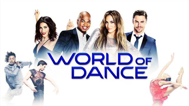 World of Dance Season 1 Episode 5 480p WEBRip 400MB
