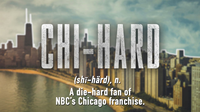 You May Be a Chi-Hard If...
