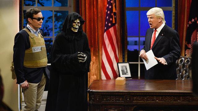 Donald Trump Cold Open