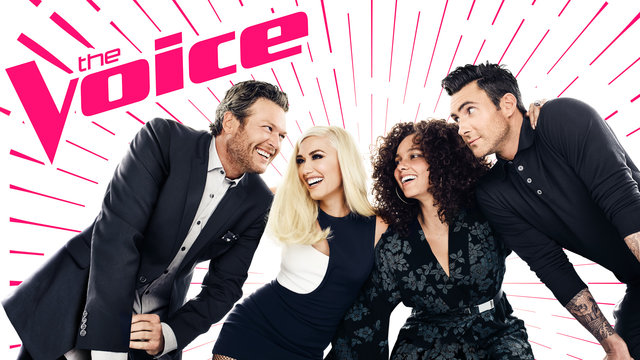 the voice - photo #1