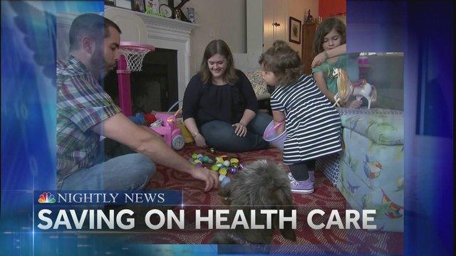 NBC Nightly News, Apr 19, 2017