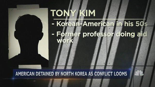 NBC Nightly News, Apr 23, 2017