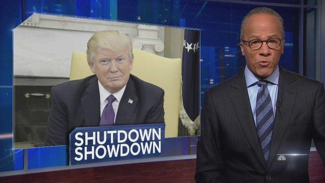 NBC Nightly News, Apr 24, 2017