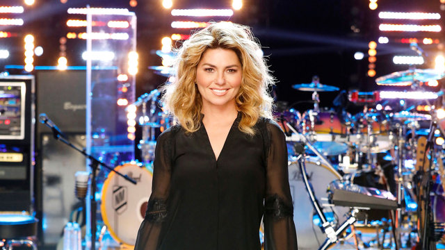Firsts and Faves with Shania Twain
