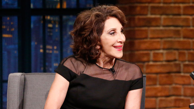 Andrea Martin Demands You Call Your Mother Right Now