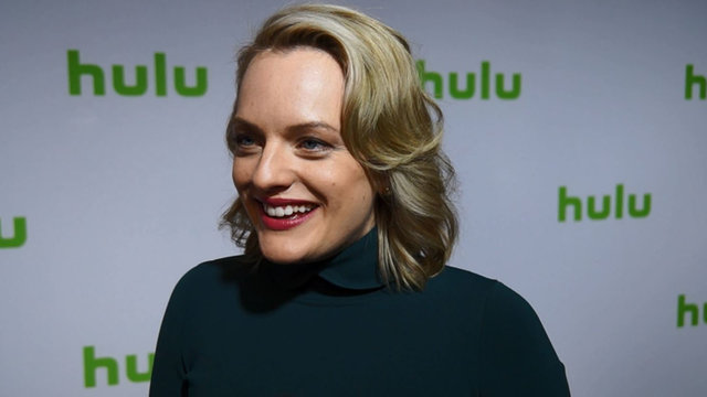 Elisabeth Moss On How Dark 'The Handmaid's Tale' Gets